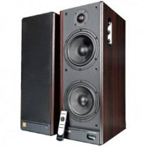 Microlab Solo 9C Wooden Tower Speaker