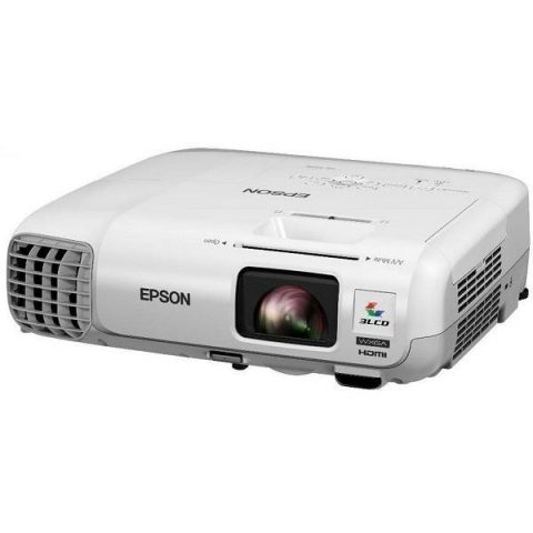 Epson EB-X04 Multimedia Projector