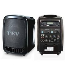 TEV TA-300 Portable PA Systems price in BD | Multimedia Kingdom