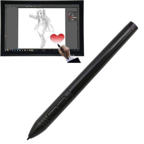 Huion P80 Rechargeable Digital Pen for Professional Wireless Graphic Drawing Tablet