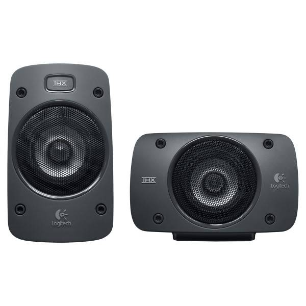 9b909b71c94 Logitech Z906 Home Theater Price in Bangladesh | Multimedia Kingdom