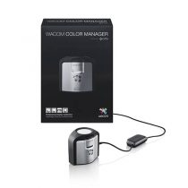 Wacom Color Manager