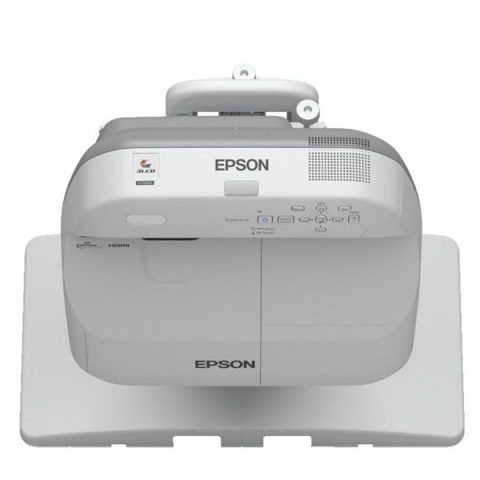 Epson EB-1430Wi 3LCD Multimedia Projector