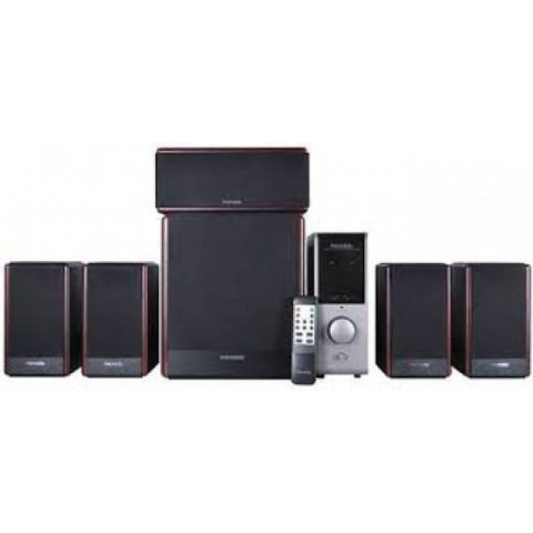 Microlab FC730 Home Theater