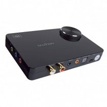 Creative Sound Blaster X-Fi USB Sound Card
