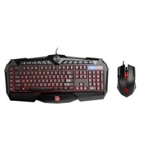 Thermaltake TT eSports KB-CPC Keyboard Mouse Combo