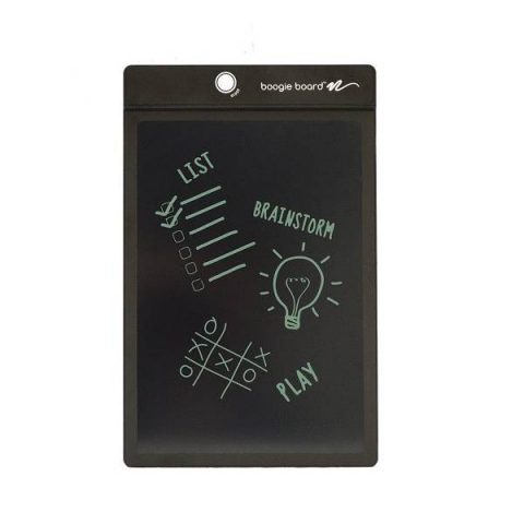 Boogie Board 8.5 inch Black LCD Writing Tablet