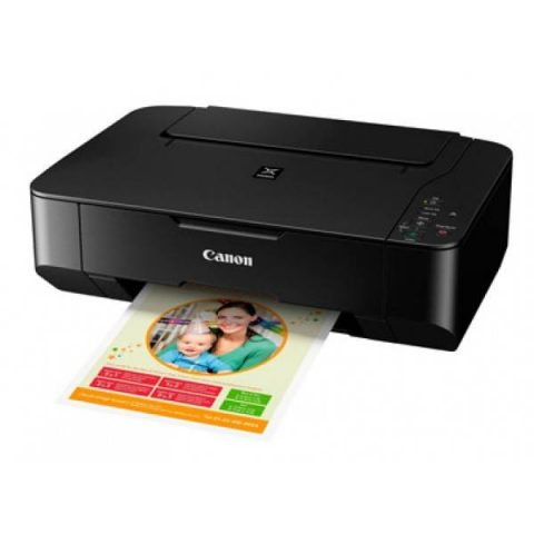 Canon Pixma MP237 Color Inkjet USB Multifunction Printer