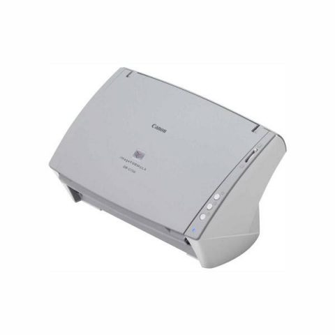 Canon DR-C130 Document Scanner