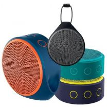 Logitech X100 Mobile Boombox Wireless Bluetooth Speaker