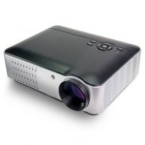 Unic Rd-806 HD 3500-Lumens LED Projector