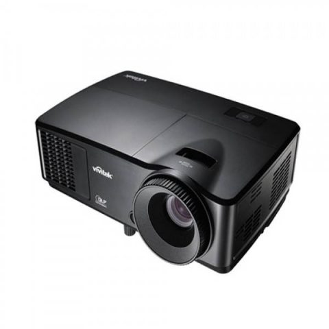 VIVITEK DX25EAA MULTIMEDIA PROJECTOR