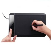 XP Pen Star 02 Digital Design Pen Tablet