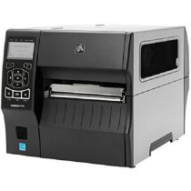 Zebra ZT420 Industrial Barcode Printer