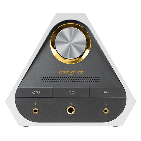 Sound Blaster X7 External USB DAC and Audio Amplifier
