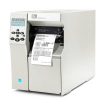 Zebra 105sl Plus Industrial Barcod Printer
