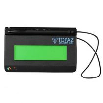 Topaz Siglite T-LBK460 Electronic Signature Capture Pad available in BD