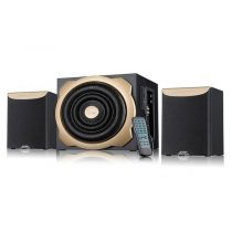 F&d A520U Heart Thumping Multimedia Speaker