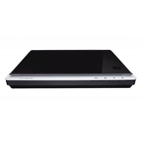 HP Scanjet 200 Compact Flatbed Photo Scanner