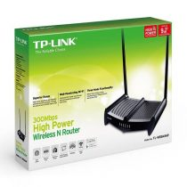 TP-LINK TL-WR841HP 300Mbps Wireless N Router