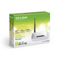 TP-Link TL-WR740N 150Mbps Wireless N Router