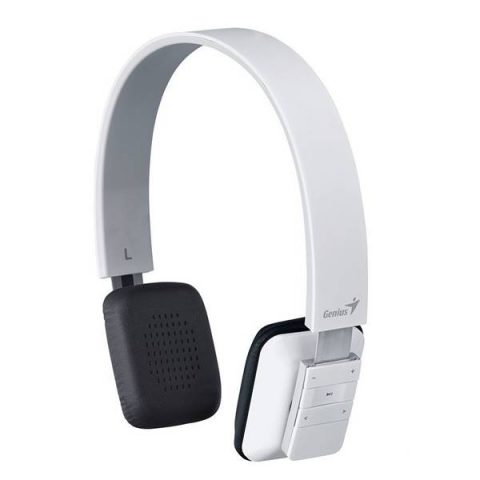 Genius HS-920BT Bluetooth Headset now available in Bangladesh