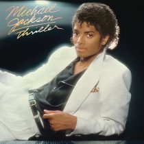 Thriller - Michael Jackson Vinyl LP Record now available in Bangladesh