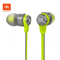 JBL New Genuine Harman Kardon T180A Premium In-Ear Green Color Earphone