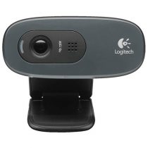 Logitech C270 HD Web Camera