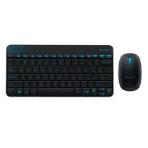 Logitech MK240 Wireless Combo Mouse Keyboard