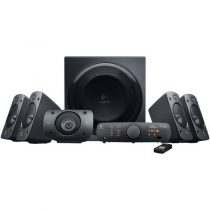 Logitech Z906 Home Theater
