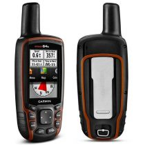 Garmin MAP64S Handheld GPS