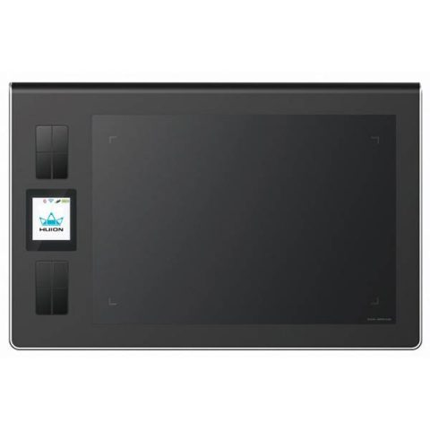 Huion DWH69 Wireless Touch Graphics Tablet
