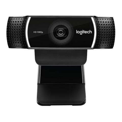 Logitech C922 Pro Full HD Stream Webcam