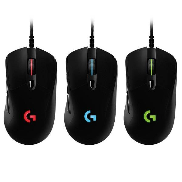 a54e5470a84 Logitech G403 Prodigy Gaming Mouse Best Price in Bangladesh