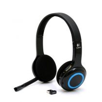 Logitech H600 wireless Headphones