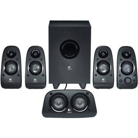 Logitech Z506 Mini Home Theater