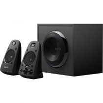Logitech Z623 Home Speaker Price in BD | Multimedia Kingdom