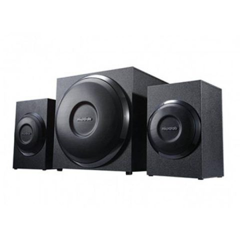 Microlab M110 Acoustic Home Theater