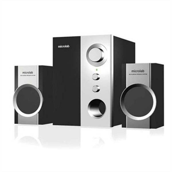 Microlab M590 Speaker Price In Bangladesh Multimedia Kingdom