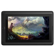 Wacom Cintiq 13HD Pen Display Graphics Tablet