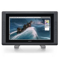 Wacom Cintiq 22HD Pen Display Tablet