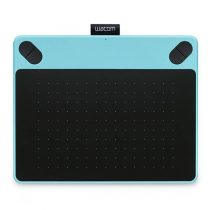 Wacom Intuos Draw Small Blue Graphics Tablet Dhaka Bangladesh