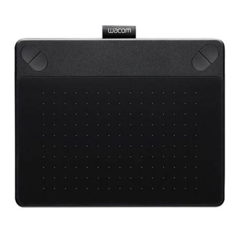 Wacom Intuos Photo Small Black Graphics Tablet
