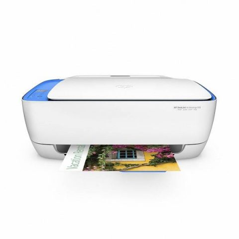 HP 3635 Multifunction Color Printer