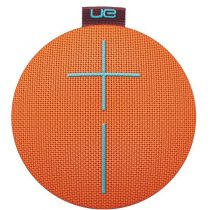 Ultimate Ears UE Roll 2 Habanero Portable Bluetooth Speaker