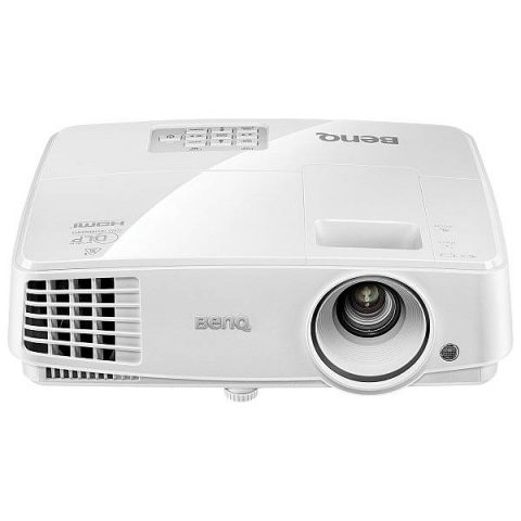 BenQ MW529 Eco friendly Business Projector