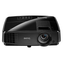 BenQ MX522P Blu ray Full HD 3D Projector