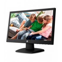 HP V194 Wide Screen 19 inch LED Monitor