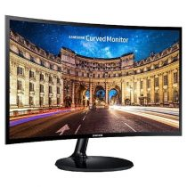 Samsung C22F390FHW 22 Inch CURVED Monitor